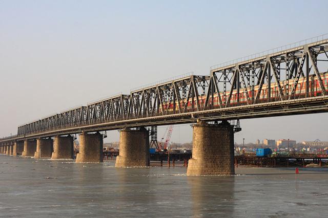 滨州铁路桥