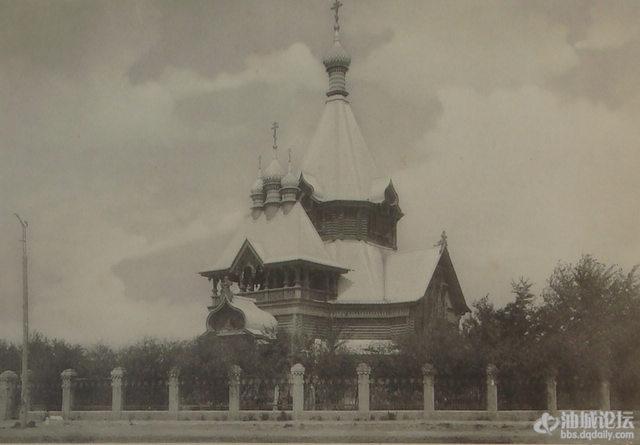 尼古拉大教堂