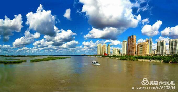 浪漫冰城哈尔滨