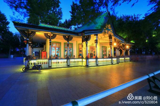 5浪漫冰城哈尔滨