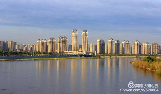 23浪漫冰城哈尔滨