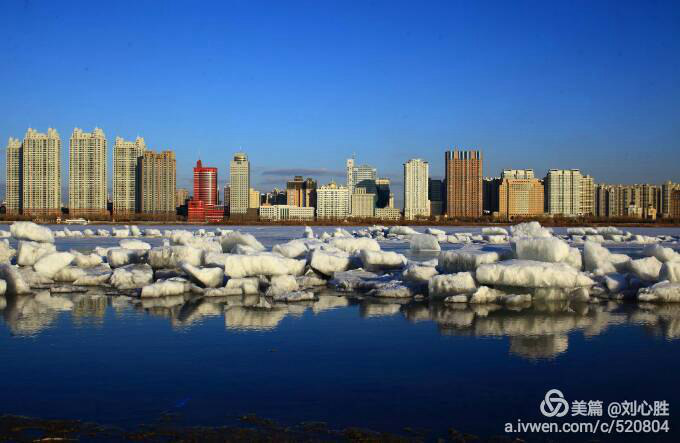 25浪漫冰城哈尔滨