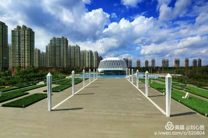 35浪漫冰城哈尔滨