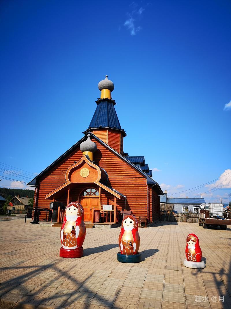 北红村 教堂