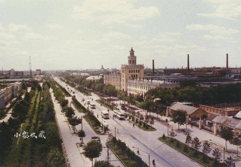 1989年哈尔滨市量具刃具厂